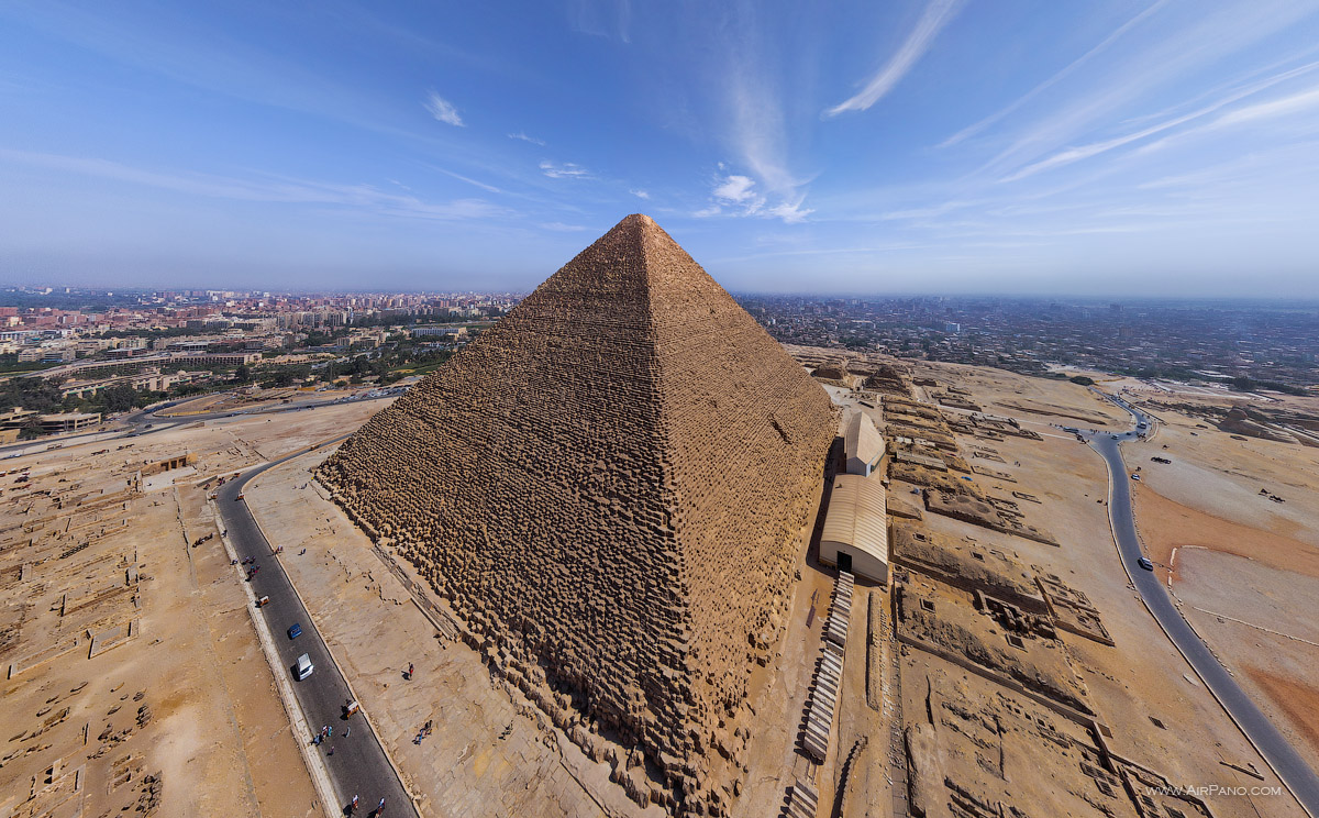 Day 6: Fly back to Cairo:
