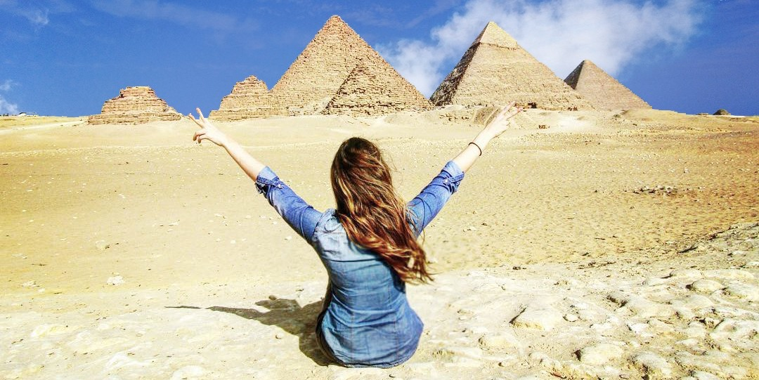 Day 1 : Tour to Cairo and Giza Attractions - Back to Port Said