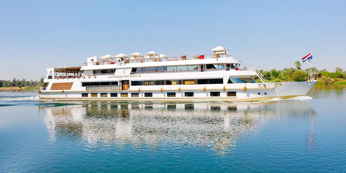Day 1:Transfer to Nile Cruise & Aswan tours